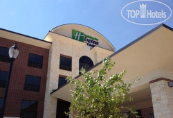 Holiday Inn Express Hotel & Suites Duncan 2*