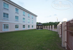 Holiday Inn Express Hotel & Suites Woodward Hwy 270 2*