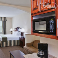 Фото отеля Holiday Inn Express Hotel & Suites Woodward Hwy 270 2*