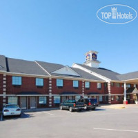 Фото отеля Best Western Plus Yukon 3*