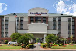SpringHill Suites Oklahoma City Quail Springs 3*