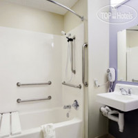 Фото отеля Microtel Inn by Wyndham Broken Bow 3*