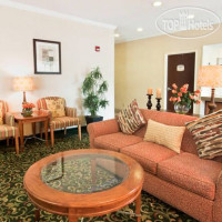 Фото отеля Fairfield Inn Oklahoma City South/Crossroads Mall 2*