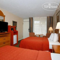 Фото отеля Quality Inn Ponca City 3*