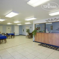 Фото отеля Americas Best Value Inn - Muskogee 2*