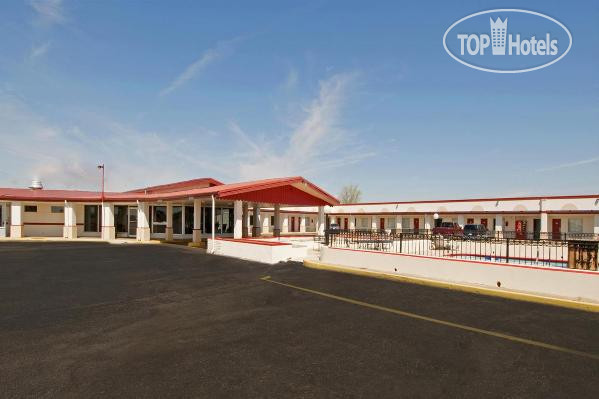 Americas Best Value Inn-Altus 2*