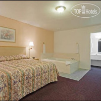 Фото отеля Americas Best Value Inn-Altus 2*