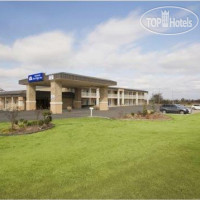 Фото отеля Americas Best Value Inn-Checotah 2*