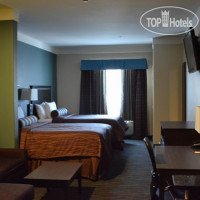 Фото отеля Red River Inn & Suites 2*