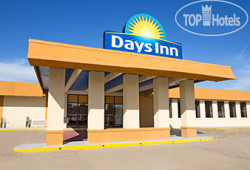 Days Inn Henryetta 3*