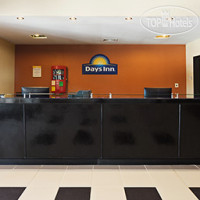 Фото отеля Days Inn Henryetta 3*