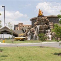 Фото отеля Cherokee Casino & Hotel West Siloam Springs No Category
