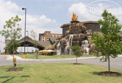 Cherokee Casino & Hotel West Siloam Springs No Category