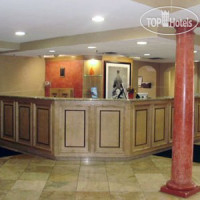 Фото отеля Clarion Inn Tulsa International Airport 3*