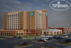 Embassy Suites Norman - Hotel & Conference Center 4*