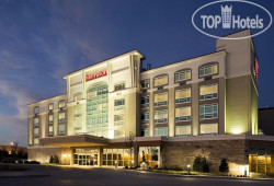 Sheraton Midwest City Hotel at the Reed Conference Center 4*