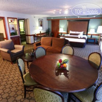 Фото отеля Crowne Plaza Oklahoma City 3*