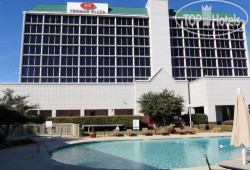 Crowne Plaza Oklahoma City 3*
