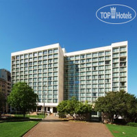Фото отеля Hyatt Regency Tulsa 3*