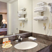 Фото отеля Days Inn Oklahoma City West 2*