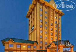 Country Inn & Suites By Carlson Oklahoma City at Northwest Expressway 2*