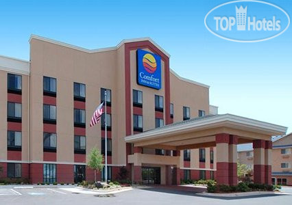 Comfort Inn & Suites Quail Springs 2*