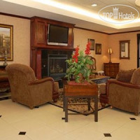 Фото отеля Comfort Inn & Suites Quail Springs 2*