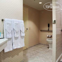 Фото отеля Hilton Chicago/Oak Brook Suites 3*