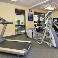 Фото отеля Hampton Inn Chicago-Carol Stream 2*