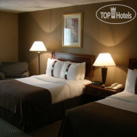 Фото отеля Holiday Inn Chicago SW-Countryside Confctr 3*