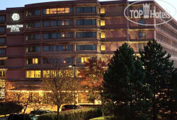 DoubleTree Suites by Hilton Hotel & Conference Center Chicago-Downers Grove 3*