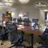 Фото отеля DoubleTree Suites by Hilton Hotel & Conference Center Chicago-Downers Grove 3*