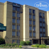 Фото отеля Jameson Suites of Arlington Heights 2*