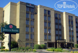 Jameson Suites of Arlington Heights 2*