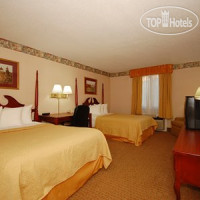 Фото отеля Quality Inn O'Hare Airport 2*