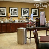Фото отеля Hampton Inn Freeport 3*