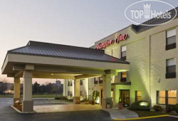 Hampton Inn Chicago/Tinley Park 3*