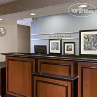 Фото отеля Hampton Inn Chicago/Tinley Park 3*
