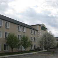 Фото отеля Baymont Inn And Suites Dekalb 2*