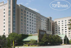 DoubleTree by Hilton Hotel Chicago O'Hare Airport - Rosemont 4*