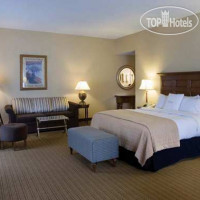 Фото отеля DoubleTree by Hilton Hotel Chicago O'Hare Airport - Rosemont 4*