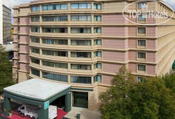 Embassy Suites Chicago - O'Hare/Rosemont 3*