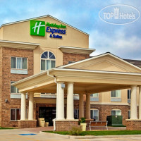 ���� ����� Holiday Inn Express Hotel & Suites Jacksonville 2*