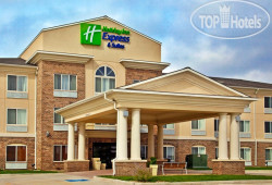 Holiday Inn Express Hotel & Suites Jacksonville 2*
