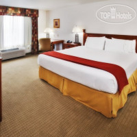 Фото отеля Holiday Inn Express Hotel & Suites Jacksonville 2*