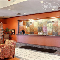 Фото отеля Best Western Ashland House & Conference Center 3*