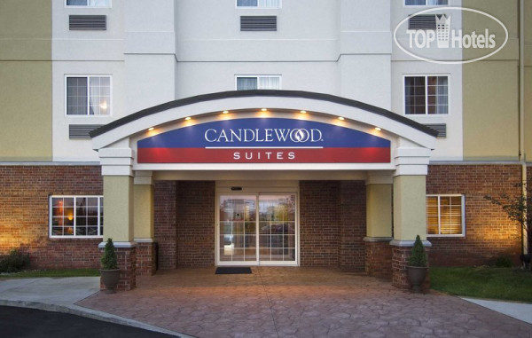 Candlewood Suites Elgin NW-Chicago 2*