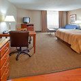 ���� ����� Candlewood Suites Elgin NW-Chicago 2*