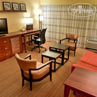Фото отеля Courtyard Bloomington Normal 3*