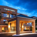 ���� ����� Courtyard Chicago Elgin/West Dundee 3*